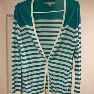 Old Navy Stripped Cardigan
